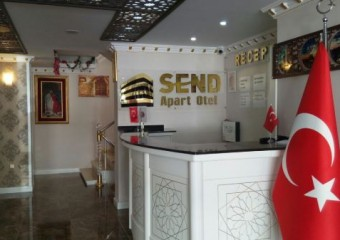 Send Apart Otel