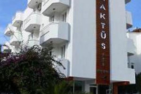 Kakt�s Apart & Hotel