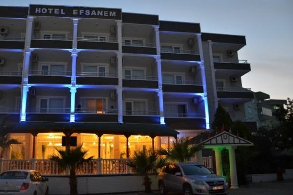 Efsanem Hotel