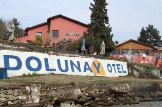 Dolunay Otel Fatsa