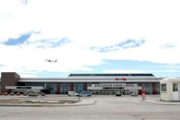 Erzurum Havaliman�