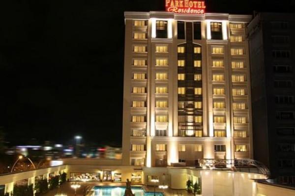 Büyükhanlı Park Hotel