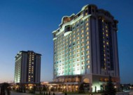 WOW İstanbul Hotel