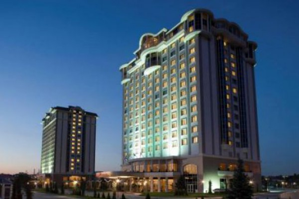 WOW �stanbul Hotel