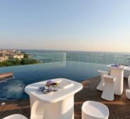 DoubleTree By Hilton İstanbul Moda