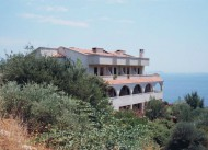 Deniz K�z� Otel