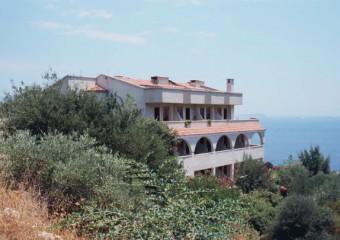 Deniz Kızı Otel