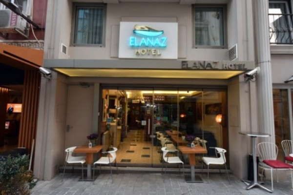 Elenaz Hotel