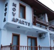 Nova Aparts