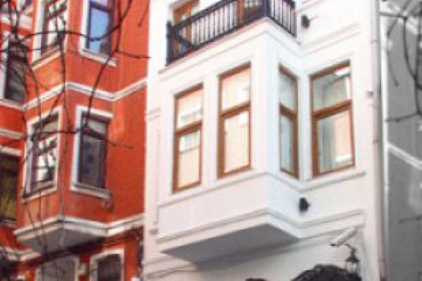 Hot Suites Taksim