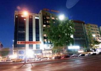 Başkent Otel