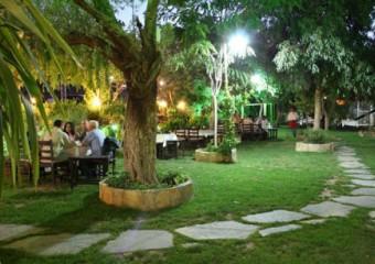 Mangalc� Restaurant Bodrum