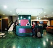 Benler Otel