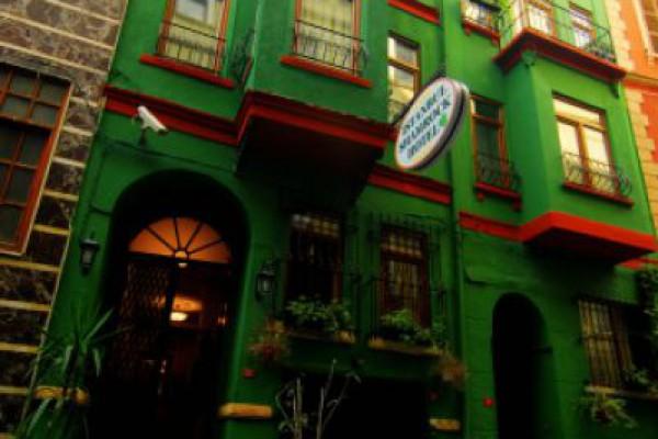 Istanbul Irish Hotel