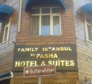 Family İstanbul Hotel & Suites