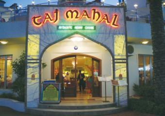 Taj Mahal Marmaris