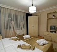 Nupelda Suite Apart Hotel