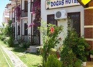 Do�u� Hotel & Apart