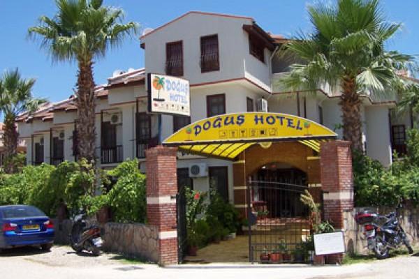 Doğuş Hotel & Apart
