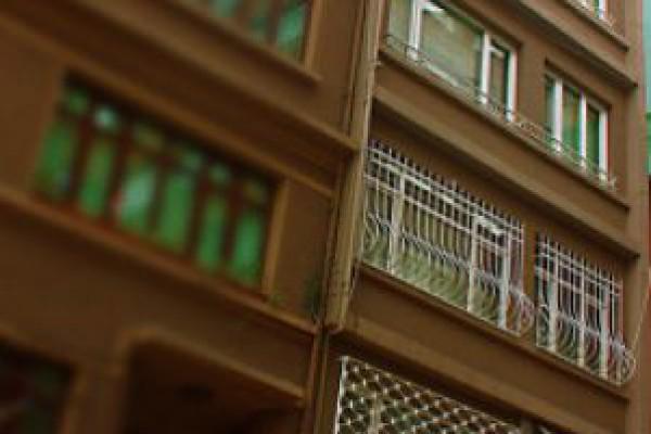 The House Apart Cihangir 1