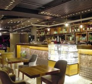 Türkeli Otel