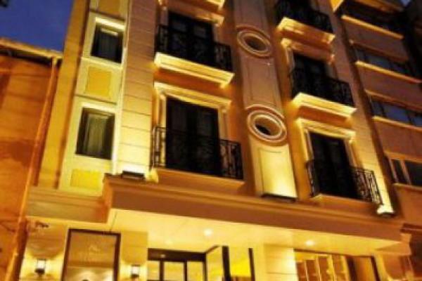 Agora Life Hotel