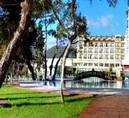 Palmet Resort Hotel