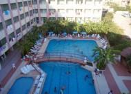 Hotel Gazipa�a