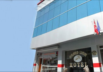 Grand Lion Hotel
