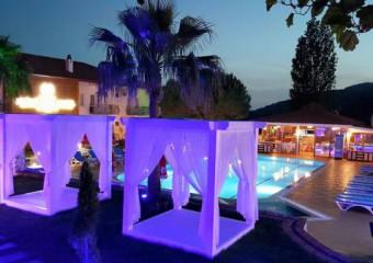 �ksirci Baba Hotel