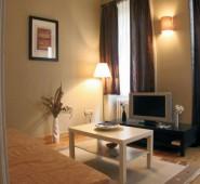 Karababa Apartments