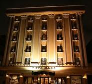 Neva Palas Hotel