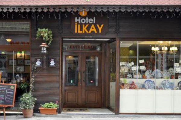 �lkay Hotel