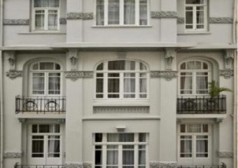 The House Apart Cihangir 2