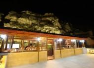 Teras ve Restaurant