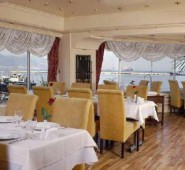 Kilim Hotel İzmir