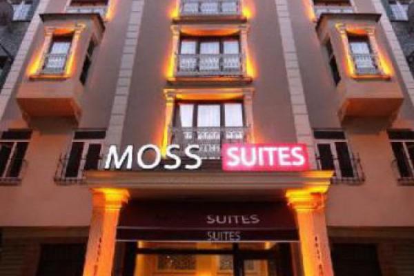 Moss Suites