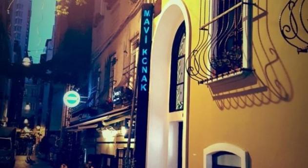 Mavi Konak Apart Hotel