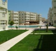 Royal Marina Apartments