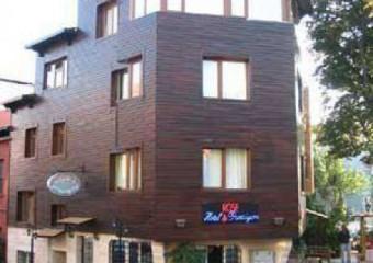 Rose Hotel �stanbul