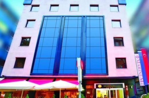 Marinem Ankara K�z�lay Hotel