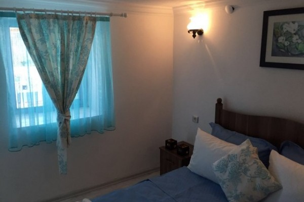 S��ac�k Deniz Boutique Hotel