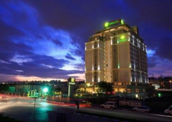 Holiday Inn İstanbul Airport Hotel