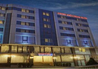 Grand Sa�canlar Hotel