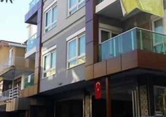 Diva Apart Hotel