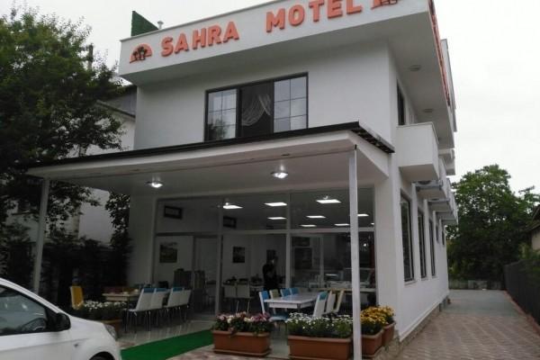 Sahra Motel