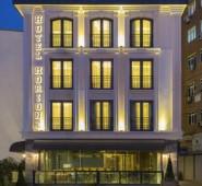 Hotel Morione Karak�y