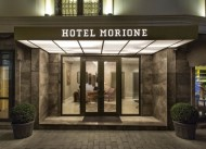 Hotel Morione Karaköy