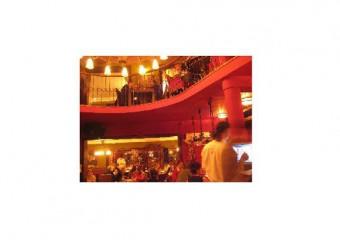 Fige Restaurant Bar