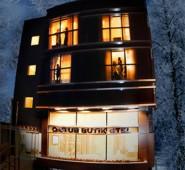 Ontur Butik Otel